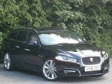 Jaguar XF 3.0d V6 S Portfolio 5dr Auto with Rear Camera Diesel Automatic Estate (2014) image
