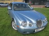 Jaguar S-Type 2.7d V6 SE 4dr Auto Diesel Automatic Saloon (2007) image