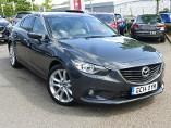 Mazda 6 2.2d [175] Sport Nav 4dr (2013 - ) Safety Pack  Diesel 5 door Saloon (2014) image