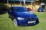 BMW 3 Series 330d M Sport 4dr 3.0 Diesel Saloon (2007) image