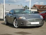 Jaguar XKR Supercharged Low miles 4.2 Automatic 3 door Coupe (2008) image