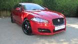 Jaguar XF 3.0d V6 S Portfolio 4dr Auto [Start Stop] Diesel Automatic Saloon (2014) image