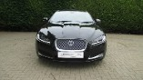 Jaguar XF 2.2d Premium Luxury 5dr Auto Diesel Automatic Estate (2012) image