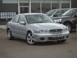 Jaguar X-Type SE 2.2 Diesel Automatic 4 door Saloon (2010) image