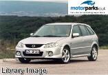 Mazda 323 1.6 GSi 5dr Auto [AC] Automatic Hatchback (2003) image