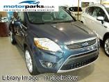 Ford Kuga 2.0 TDCi 140 Zetec 5dr 2WD Diesel Estate (2011) image