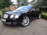 Bentley Continental Flying Spur 6.0 W12 4dr Auto Automatic Saloon (2010) image