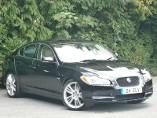 Jaguar XF 3.0d V6 S Portfolio Auto with Park Aid Pack Diesel Automatic 4 door Saloon (2011) image