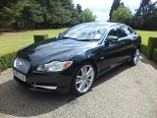 Jaguar XF PREMIUM LUXURY  S 3.0 Diesel Automatic 4 door Saloon (2009) image
