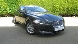 Jaguar XF 2.2d [163] SE Business 4dr Auto Diesel Automatic Saloon (2012) image