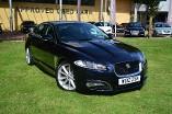 Jaguar XF 3.0d V6 S Luxury 4dr Auto Diesel Automatic Saloon (2012) image