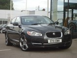 Jaguar XF S Premium Luxury High Spec Aero Kit 3.0 Diesel Automatic 4 door Saloon (2011) image