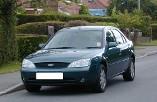 Ford Mondeo 2.0 Ghia X 5dr Auto Automatic Estate (2006) image