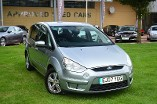 Ford S-Max 1.8 TDCi Zetec 5dr Diesel 4 door Estate (2007) image