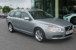Volvo V70 D5 SE Lux 5dr Geartronic 2.4 Diesel Automatic Estate (2008)