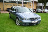 Jaguar X-Type 2.2d SE 2009 5dr Auto DPF Diesel Automatic 4 door Estate (2009) image