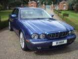 Jaguar XJ XJ6 3.0 V6 Sovereign 4dr Auto Automatic Saloon (2005) image