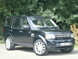 Land Rover Discovery 3.0 TDV6 HSE Auto wuth Rear Cam, Nav & Roof Diesel Automatic 5 door 4x4  (2009) image