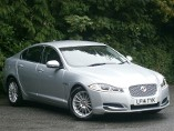 Jaguar XF 2.2d 163hp SE Business Auto with Parking Aid Pack Diesel Automatic 4 door Saloon (2014) image
