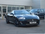Jaguar XK 5.0 Supercharged V8 R  Automatic 2 door Coupe (2010) image