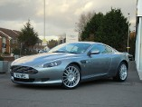 Aston Martin DB9 V12 2dr Touchtronic Auto 5.9 Automatic Coupe (2005) image