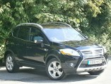 Ford Kuga 2.0 TDCi Titanium 5dr with Titanium X Pack Diesel Estate (2010) image