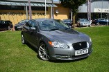 Jaguar XF XF 3.0 V6 Diesel S Premium Luxury 4 door Saloon Diesel Automatic 4 door (2009) image