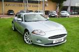 Jaguar XK 4.2 V8 2dr Auto Automatic Coupe (2007) image