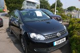 Volkswagen Golf 1.6 TDI 105 BlueMotion Tech SE 5dr DSG Diesel Automatic Hatchback (2013) image
