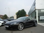 Aston Martin V8 2dr Sportshift [420] 4.7 Automatic 3 door Coupe (2013) image