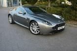 Aston Martin V8 2dr Sportshift [420] 4.7 Automatic Coupe (2012) image