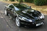 Aston Martin DBS V12 2dr 5.9 Coupe (2010) image