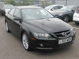 Mazda 6 2.3T MPS AWD 4dr Saloon (2007) image
