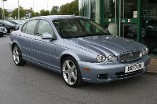 Jaguar X-Type 2.2d Sport Premium 2009 4dr Diesel Saloon (2009) image