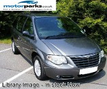 Chrysler Voyager 2.8 CRD Executive XS 5dr Auto Diesel Automatic Estate (2008) image