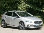 Volvo V40 D3 Cross Country Lux Nav 5dr Auto with DAB 2.0 Diesel Automatic Hatchback (2014) image