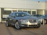 Jaguar XF Premium Luxury Low miles 3.0 Diesel Automatic 4 door Saloon (2011) image
