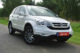 Honda CR-V 2.0 i-VTEC ES-T 5dr Auto Automatic Estate (2011) image