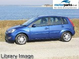 Ford Fiesta 1.25 Style 5dr [Climate] Hatchback (2008) image