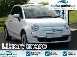 Fiat 500 1.2 Lounge 3dr [Start Stop] Hatchback (2014) image