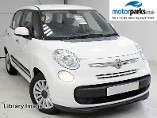 Fiat 500L 1.4 Pop Star 5dr  Estate (2014) image