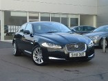 Jaguar XF Premium Luxury Low Miles 2.2 Diesel Automatic 4 door Saloon (2012) image