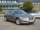 Jaguar XF 163] SE Low mileage 2.2 Diesel Automatic 4 door Saloon (2012) image