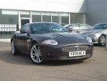 Jaguar XKR Supercharged Low Miles 4.2 Automatic 3 door Coupe (2009) image