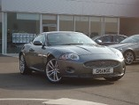 Jaguar XK  V8 High Spec Low miles 4.2 Automatic 3 door Coupe (2006) image