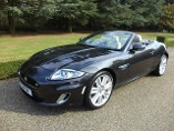 Jaguar XK 5.0 Supercharged V8 R 2dr Auto Automatic Convertible (2012)