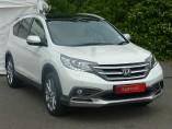 Honda CR-V 2.2 i-DTEC EX 5dr Auto Diesel Automatic Estate (2014) image