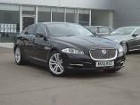 Jaguar XJ Premium Luxury SWB 3.0 Diesel Automatic 4 door Saloon (2012) image