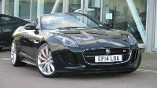 Jaguar F-TYPE V8S  5.0 Automatic 2 door Convertible (2014) image