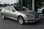 Jaguar XF 2.2d Luxury 4dr Auto Diesel Automatic Saloon (2012) image